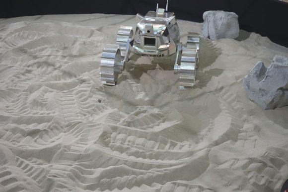 月で行うレース_HAKUTOのローバー
