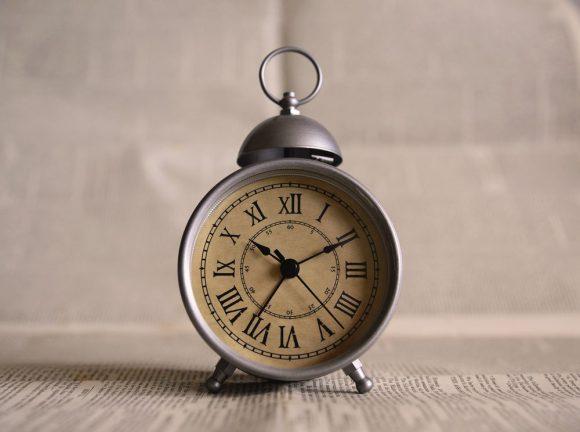 朝の準備が遅い子どもを早くする方法 (2)