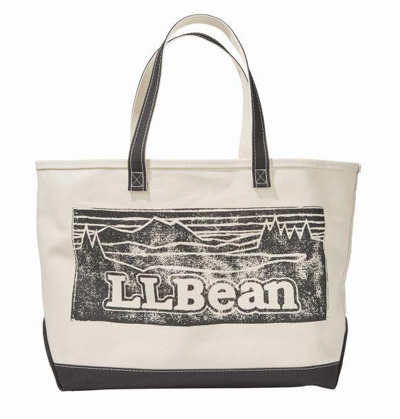 L.L.Bean_グラフックボートアンドトート_2019年秋冬 (2)