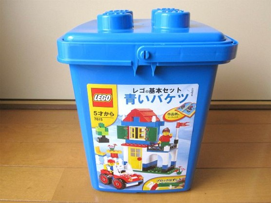 レゴ_基本セット_青いバケツ (1)