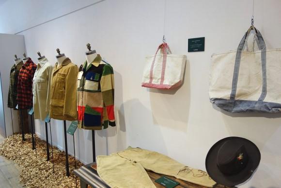 L.L.Bean(エルエルビーン)2016年-2017年秋冬展示会 (15)