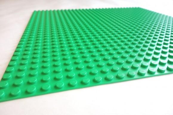 レゴブロックの基礎板は必要か?レビュー (4)