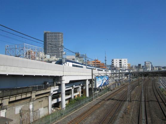 芋坂跨線橋 (14)