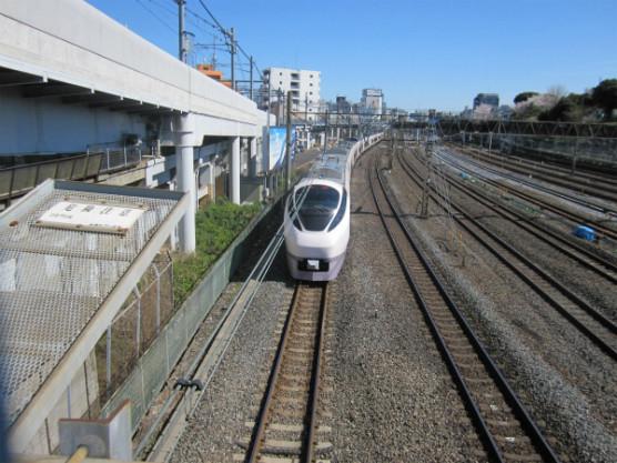 芋坂跨線橋 (8)