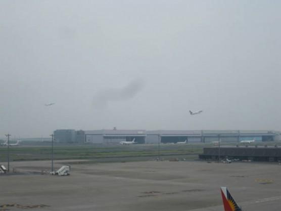 羽田空港国際線ターミナル (5)
