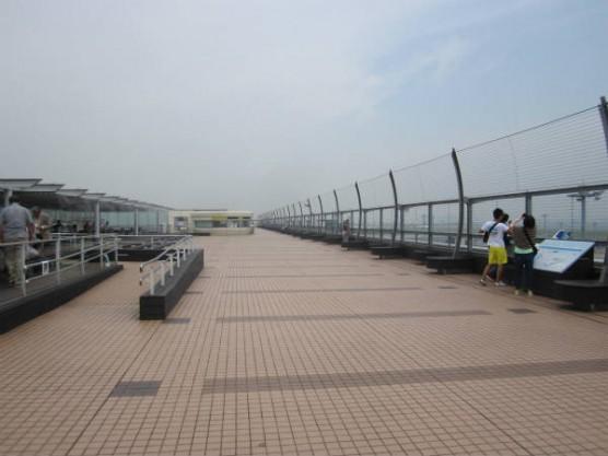 羽田空港国内線第2ターミナル (4)