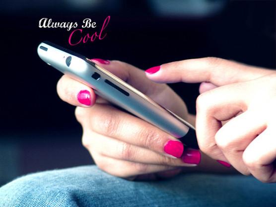 iphoneの写真