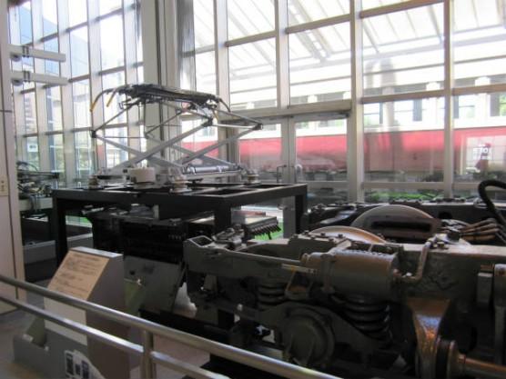 東武博物館 (2)