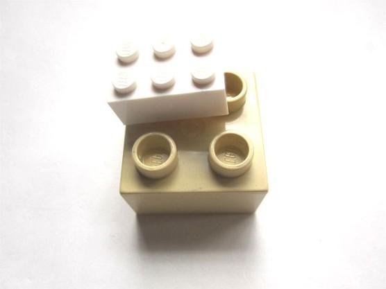 普通のレゴとデュプロの組みあわせ (13)