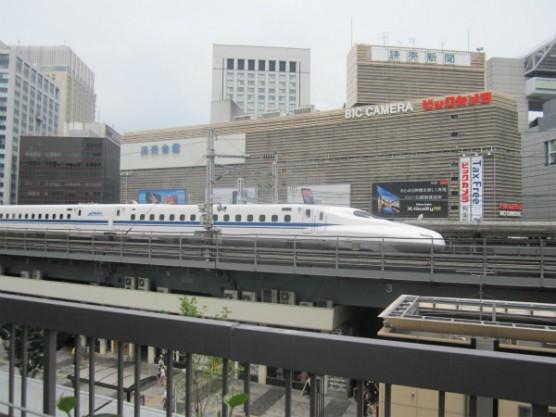 東京交通会館 (5)