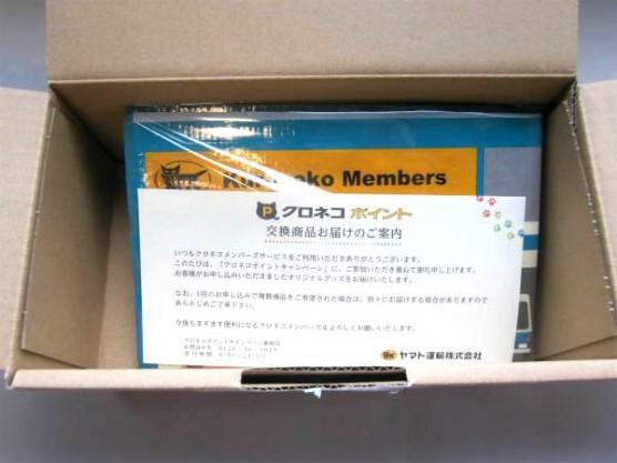 クロネコヤマトミニカー・レジャーシートセット (2)