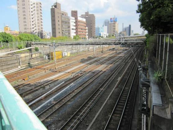 品川_八ツ山橋 (9)