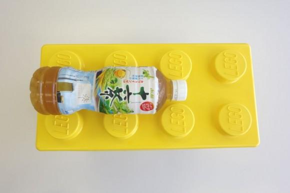 レゴ クラシック 黄色のアイデアボックスプラス 10696のサイズ (3)