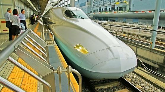 東海道新幹線ファミリー車両 (3)