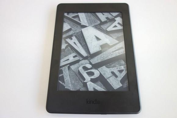 キンドル電子書籍リーダー「Kindle Paperwhite」キャンペーン情報なし. (2)