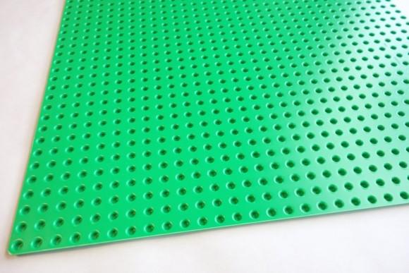 レゴブロックの基礎板は必要か?レビュー (6)