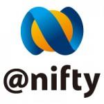 niftyのロゴ