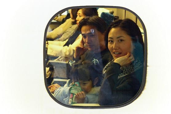東海道新幹線ファミリー車両 (1)