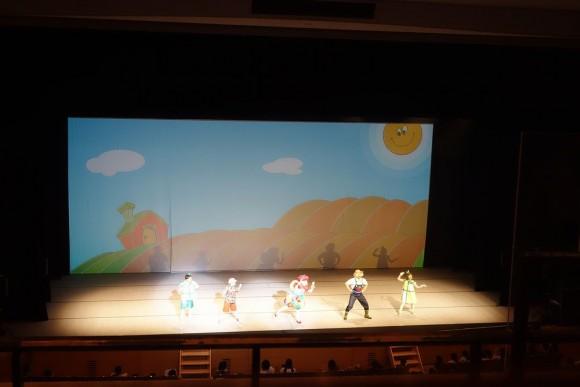 2016年カゴメ劇場_東京_新宿文化センター (9)