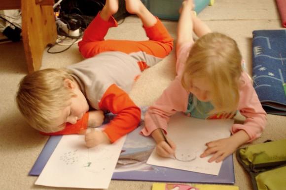 子供の教育資金の総額と推移 (1)