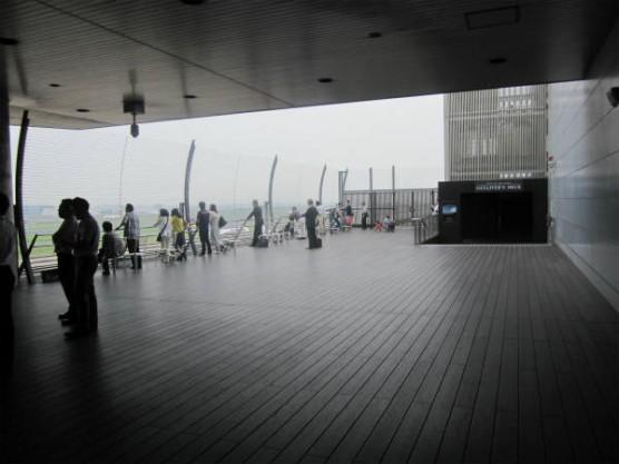 羽田空港国内線第1ターミナル (2)