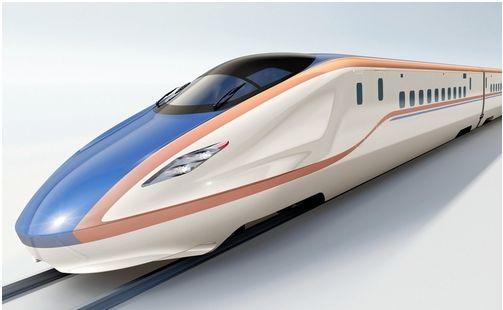 E7系北陸新幹線