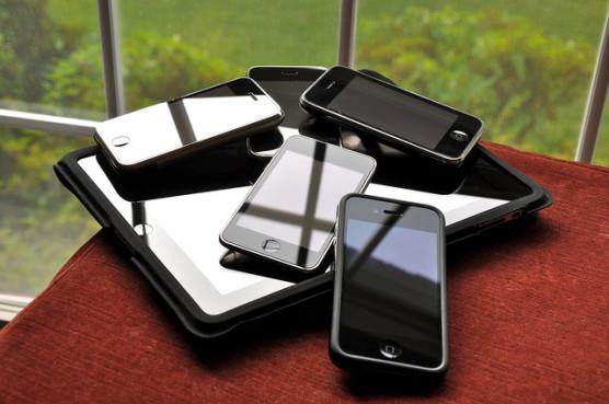 携帯電話の割賦契約
