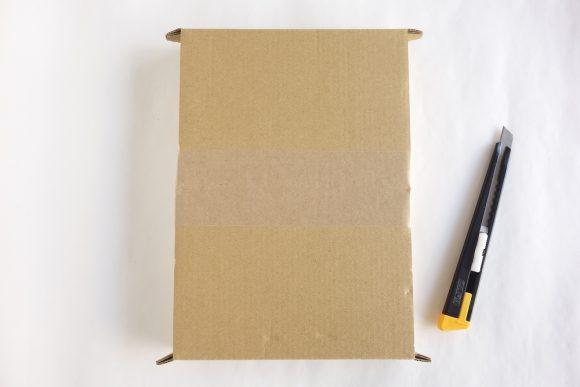 ラクスルに年賀状印刷を頼んだ2年目の封筒 (3)