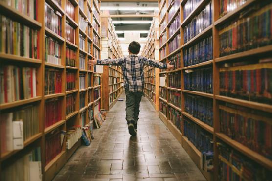 図書館の本と連携する (2)