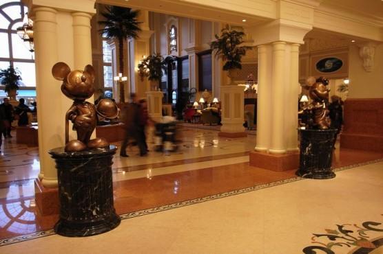 ディズニーホテル・オフィシャルホテル (5)