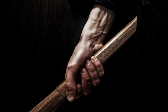 習い事に剣道