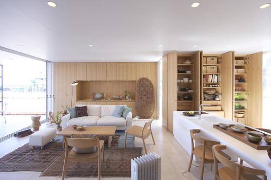 【無印良品】無印の家具に使われている木材を元店員が徹底解説!