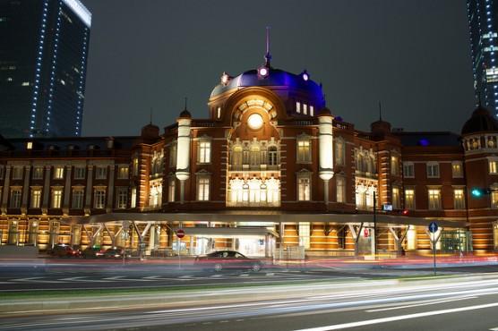 東京駅 (2)