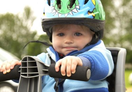 子供乗せ自転車は何歳からか? (3)