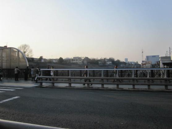 下御隠殿橋への行き方 (4)