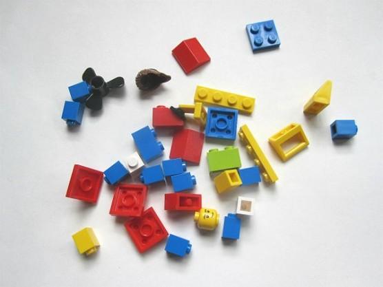レゴ_基本セット_青いバケツ (9)