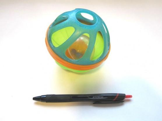 マンチキンのバスボール (5)