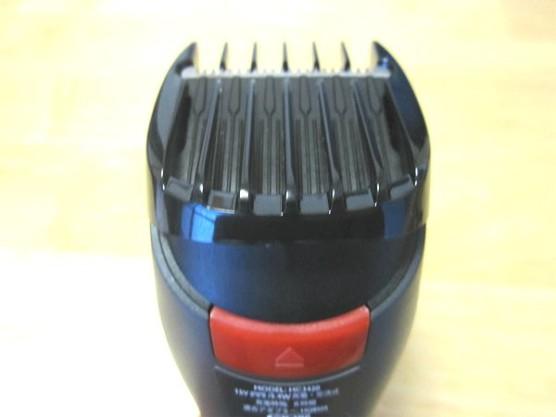 フィリップス電動バリカンHC3420 (15)