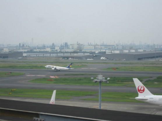 羽田空港国内線第1ターミナル (6)