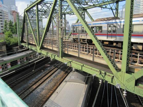 品川_八ツ山橋 (11)
