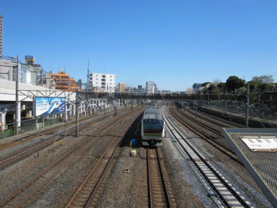 芋坂跨線橋 (6)