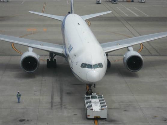 羽田空港国内線第2ターミナル (15)