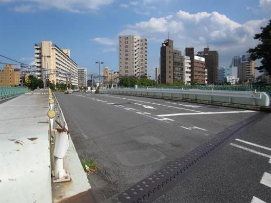 品川_八ツ山橋 (7)