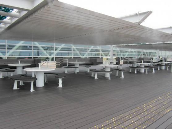 羽田空港国内線第2ターミナル (14)
