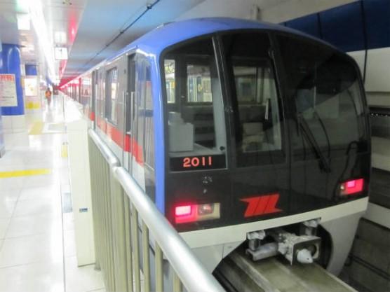 東京モノレール (2)