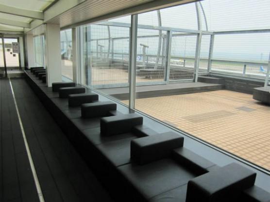 羽田空港国内線第2ターミナル (7)