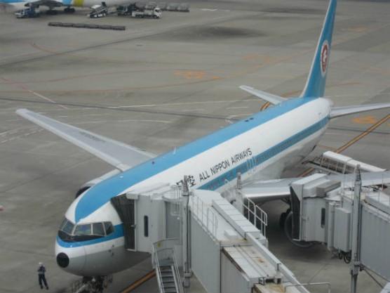 羽田空港国内線第2ターミナル (18)