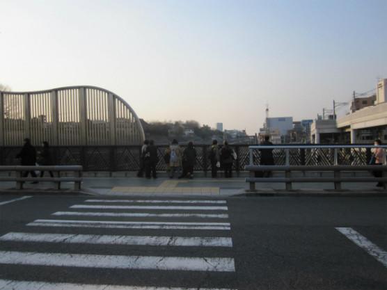 下御隠殿橋への行き方 (3)