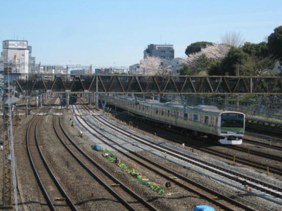芋坂跨線橋 (10)