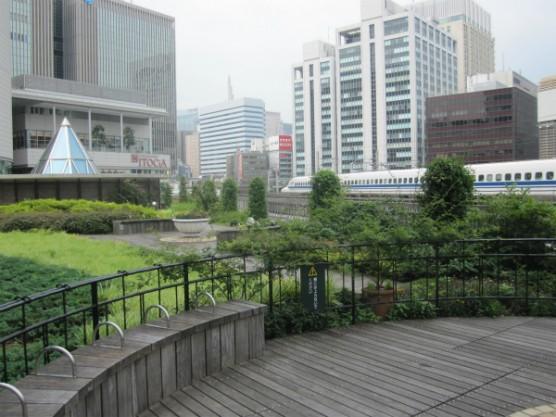 東京交通会館 (8)
